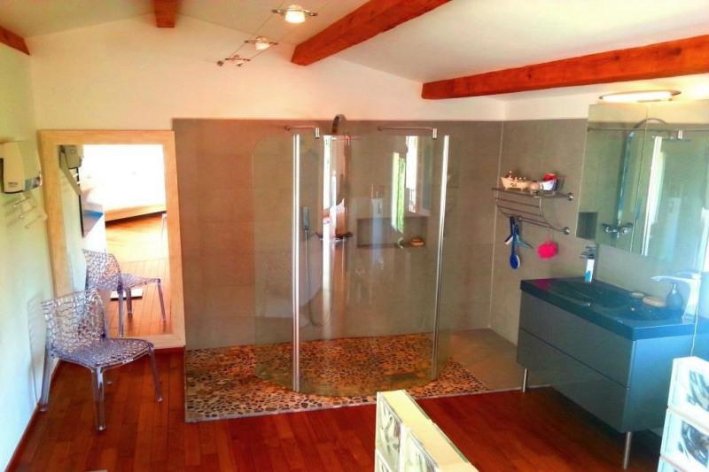 Vente maison / villa Le golfe juan 870000€ - Photo 5