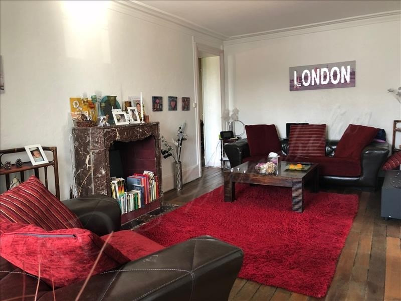 Sale apartment Chantilly 221 000€ - Picture 2