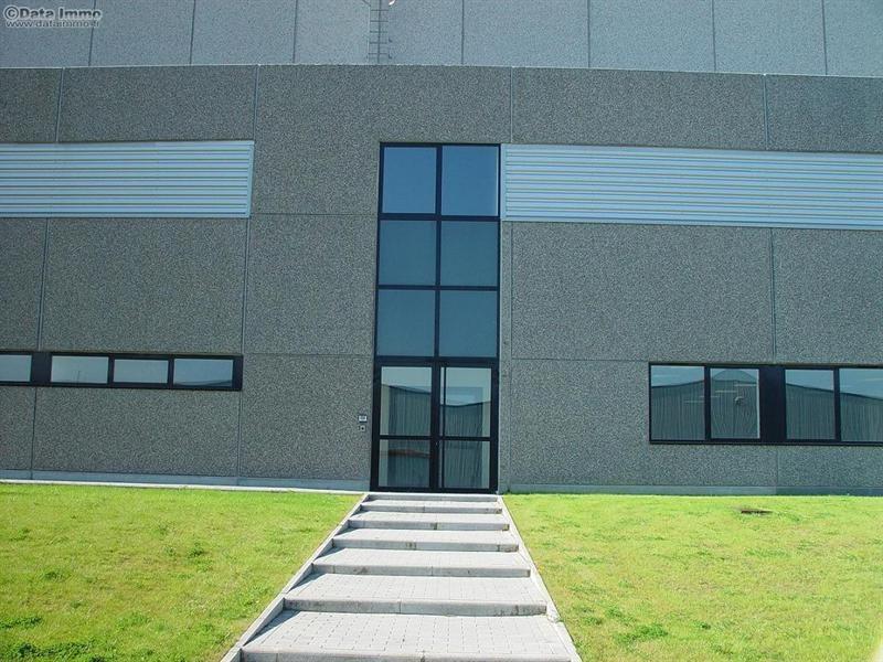 Location Local d'activités / Entrepôt Marly-la-Ville 0
