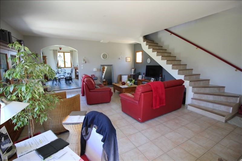 Vente maison / villa L isle sur la sorgue 443000€ - Photo 8