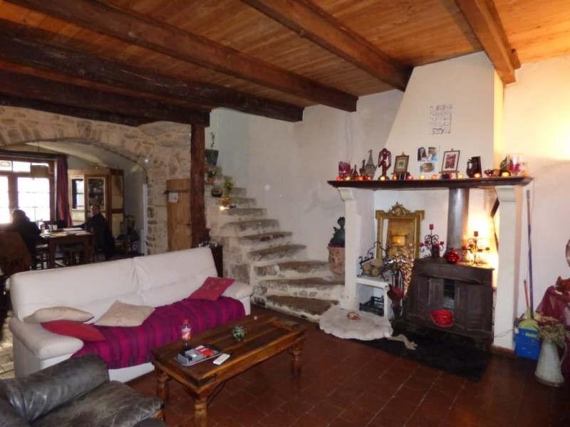 Venta  casa Vallon pont d arc 163000€ - Fotografía 6