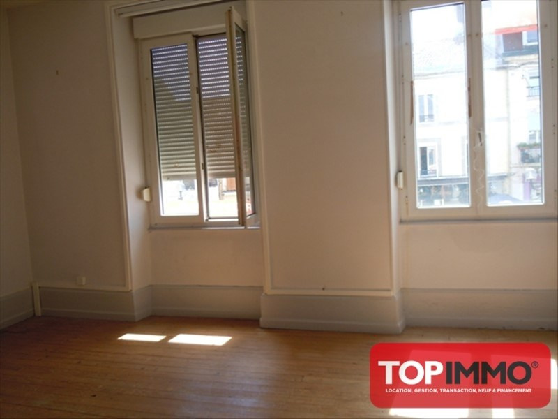 Sale apartment Bruyeres 38 500€ - Picture 3