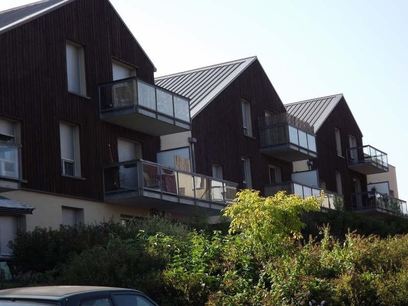 Rental apartment Vendome 585€ CC - Picture 1
