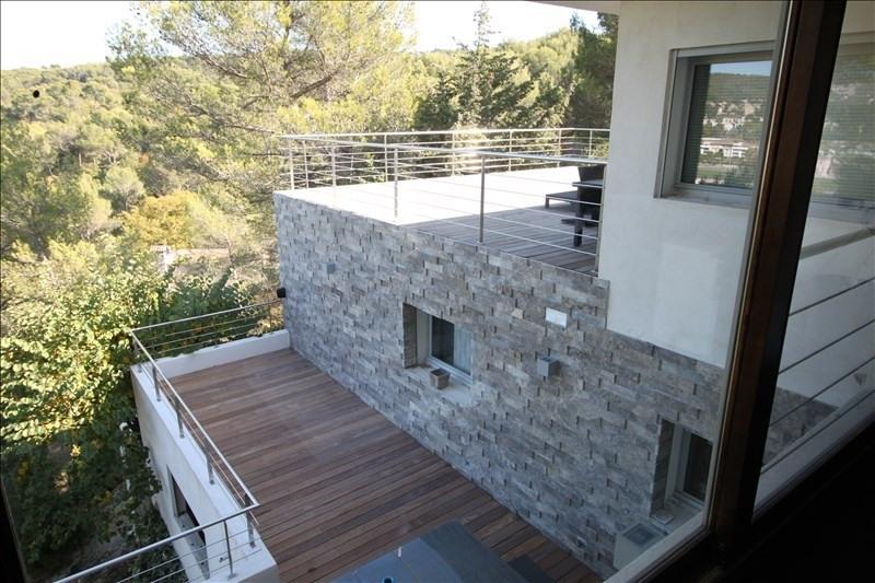 Deluxe sale house / villa Aix en provence 1285000€ - Picture 2