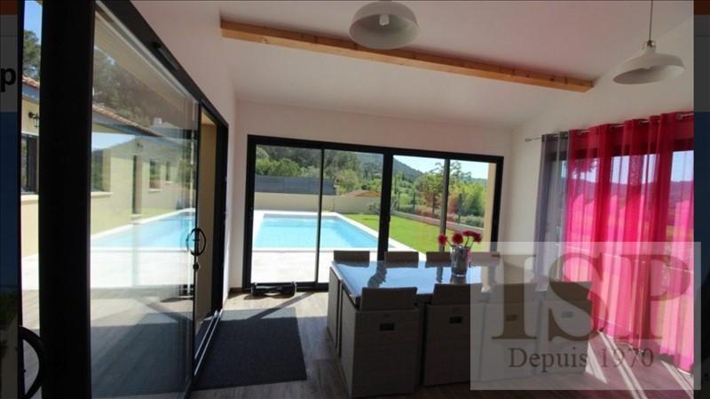 Deluxe sale house / villa La bastidonne 660000€ - Picture 4