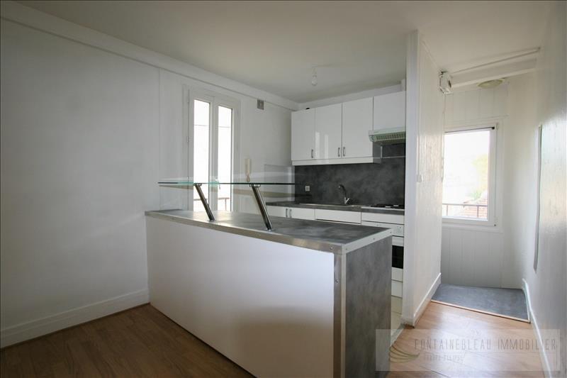 Sale apartment Fontainebleau 107000€ - Picture 3