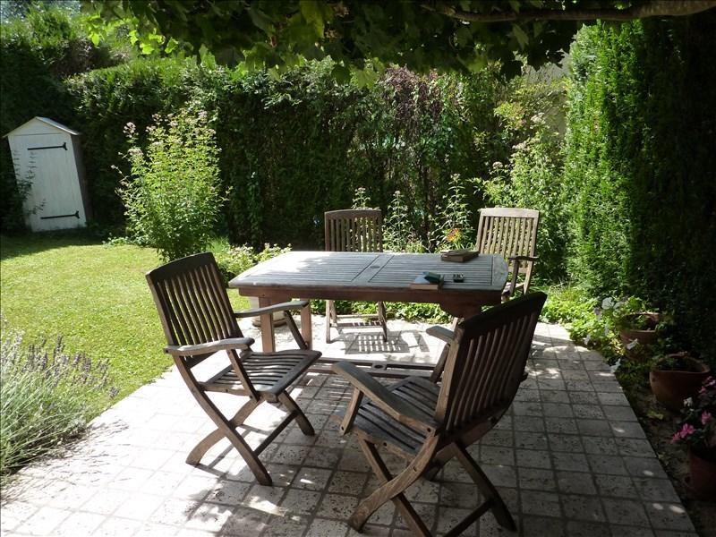 Sale house / villa Bures sur yvette 420000€ - Picture 2