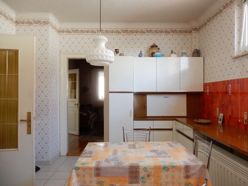 Produit d'investissement maison / villa Strasbourg 312500€ - Photo 1