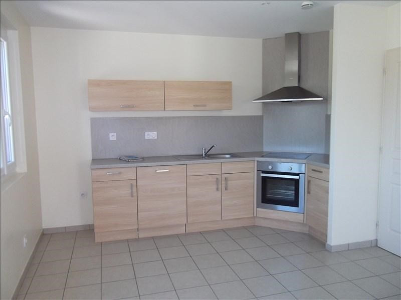 Location appartement Yenne centre 500€ CC - Photo 2