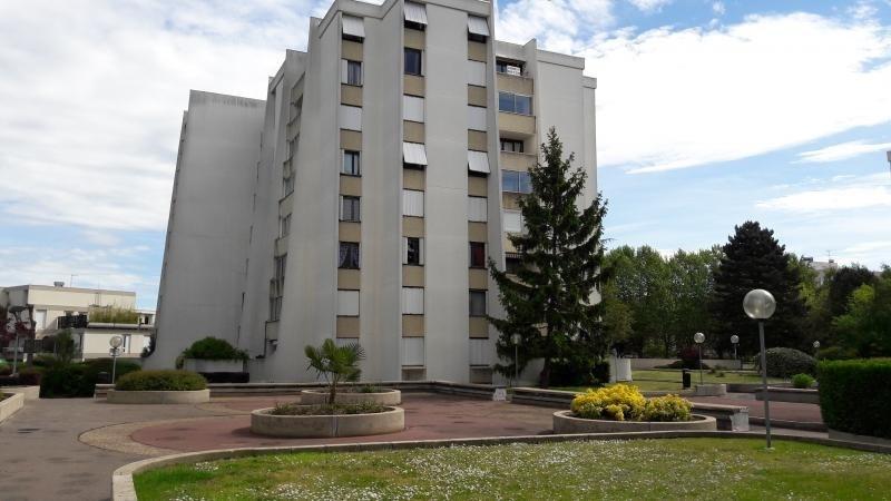 Vente appartement Taverny 208000€ - Photo 9