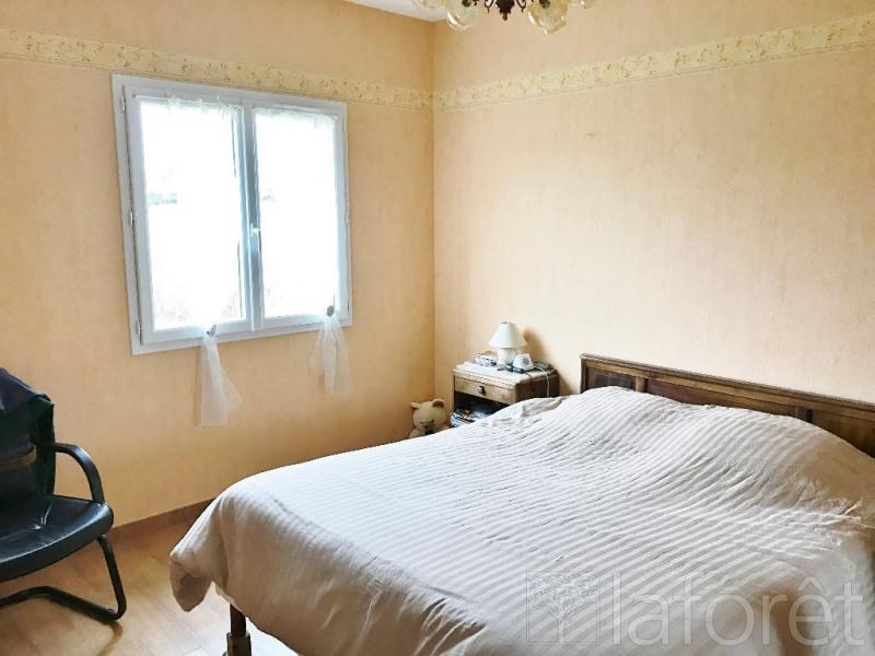 Sale house / villa Bourgoin jallieu 338000€ - Picture 4