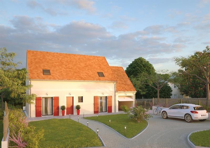 """Modèle de maison  """"Histoire 4.103"""" à partir de 5 pièces Val-d'Oise par A&A CONSEIL"""