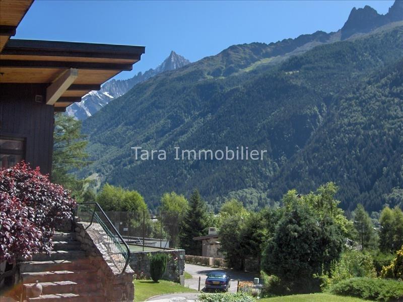 Immobile residenziali di prestigio casa Chamonix mont blanc 2350000€ - Fotografia 6
