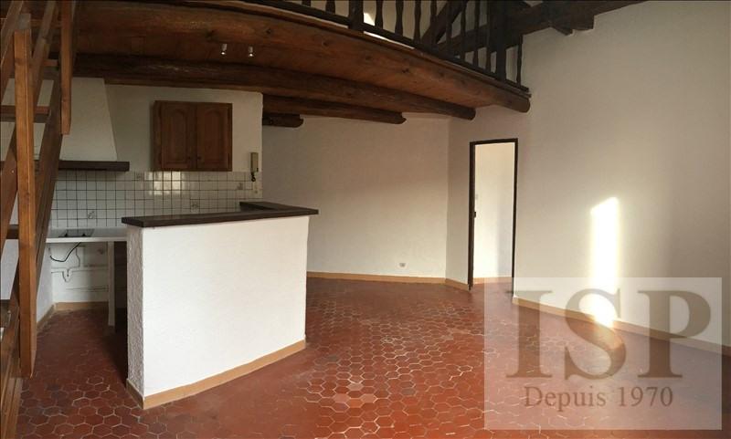 Location appartement Les milles 716€ CC - Photo 1