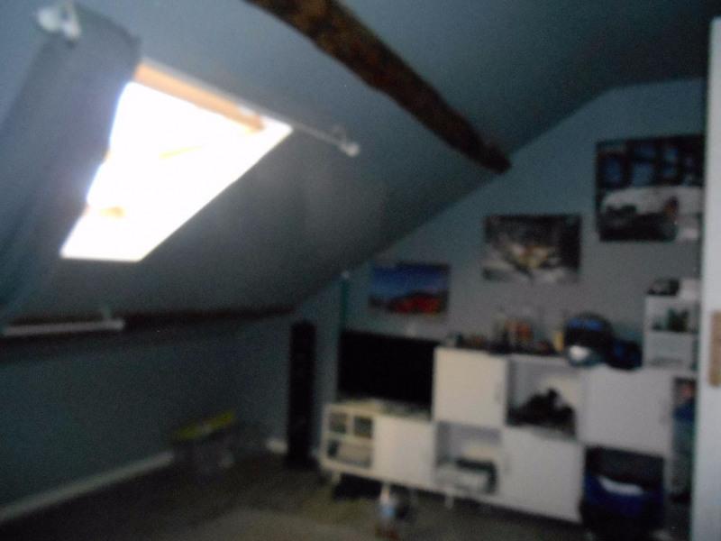 Vendita casa Cormeilles 127000€ - Fotografia 8