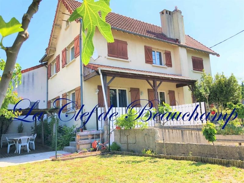 Vente maison / villa Taverny 288 000€ - Photo 3