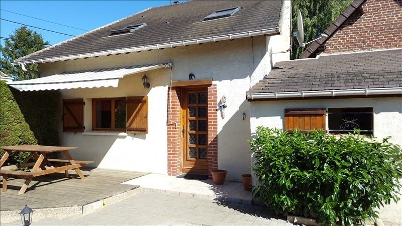 Vente maison / villa Ribecourt dreslincourt 139000€ - Photo 2