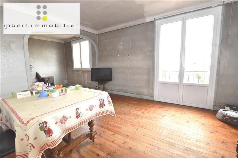 Sale house / villa Le puy en velay 91000€ - Picture 2