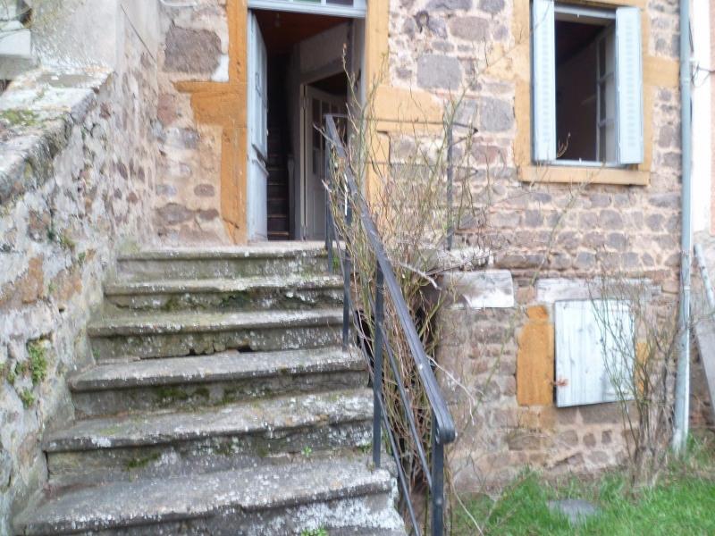 Vente maison / villa Bessenay 75000€ - Photo 1