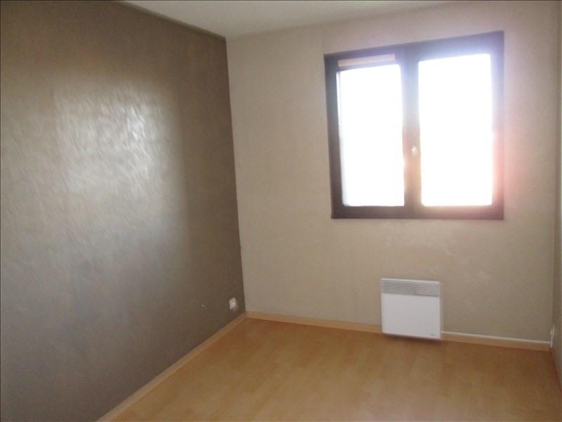 Sale apartment Carbon blanc 138000€ - Picture 4