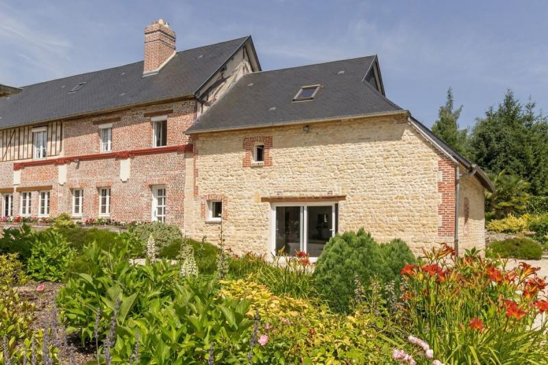 Vente maison / villa Lisieux 525000€ - Photo 15