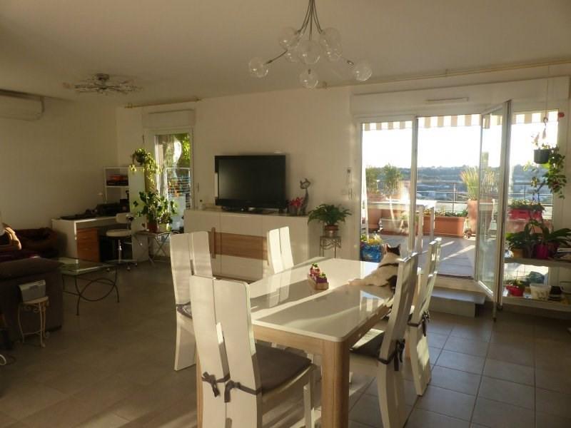 Sale apartment St raphael 382000€ - Picture 3