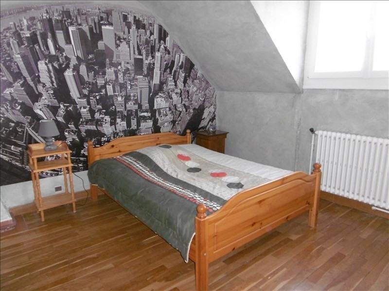 Vente maison / villa St quentin 113000€ - Photo 4