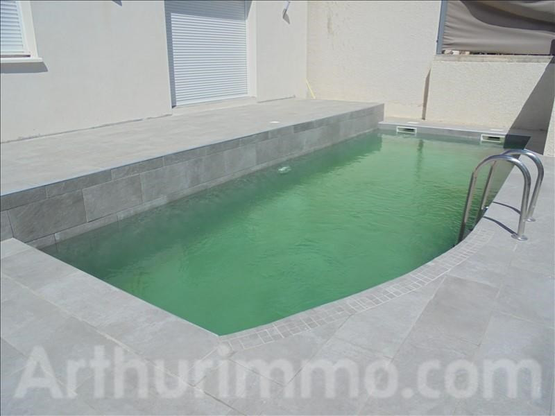 Sale house / villa Clermont l herault 235000€ - Picture 2