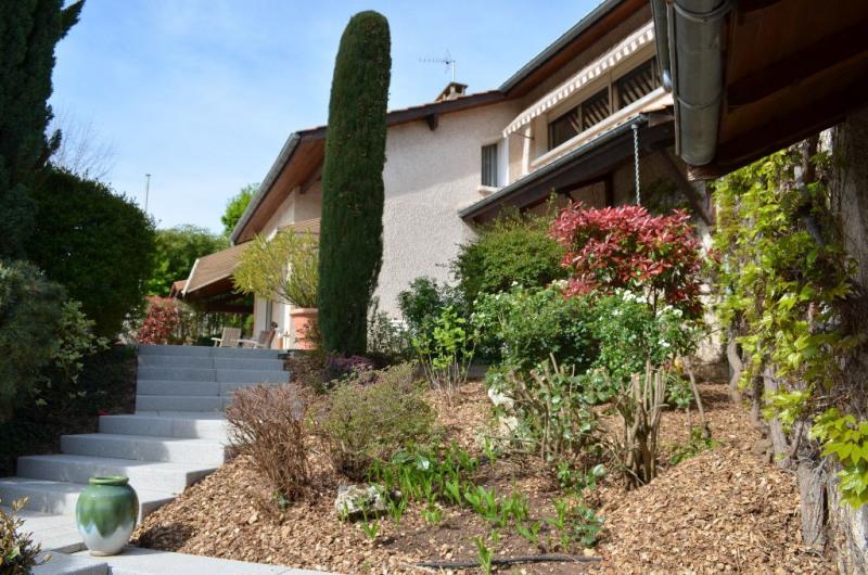 Vente de prestige maison / villa Saint didier au mont d'or 890000€ - Photo 3