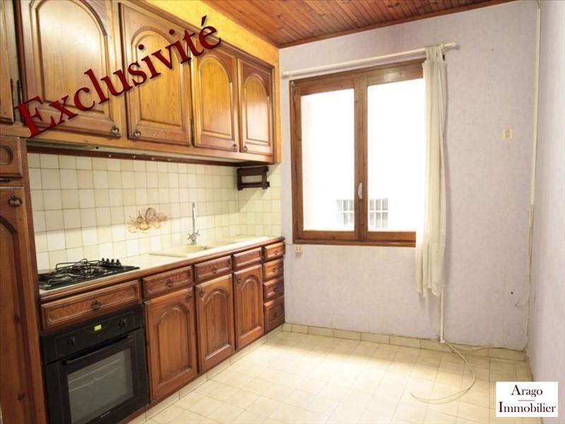 Vente maison / villa Rivesaltes 44600€ - Photo 1