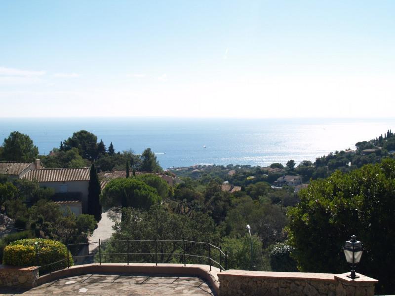 Sale house / villa Les issambres 540000€ - Picture 2