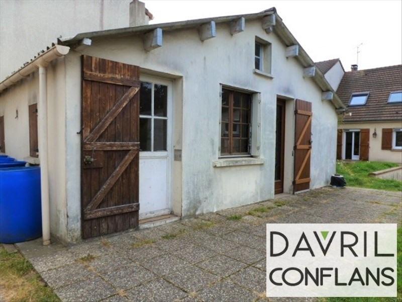 Vente maison / villa Eragny 398000€ - Photo 8