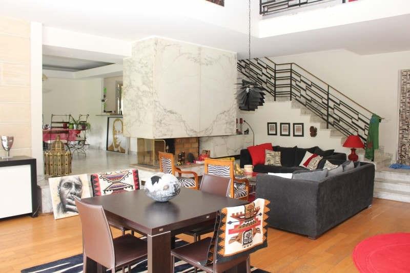 Deluxe sale house / villa Lamorlaye 885000€ - Picture 4