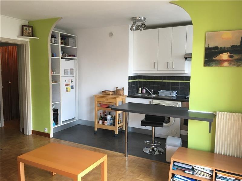 Verkoop  appartement Paris 15ème 434700€ - Foto 1