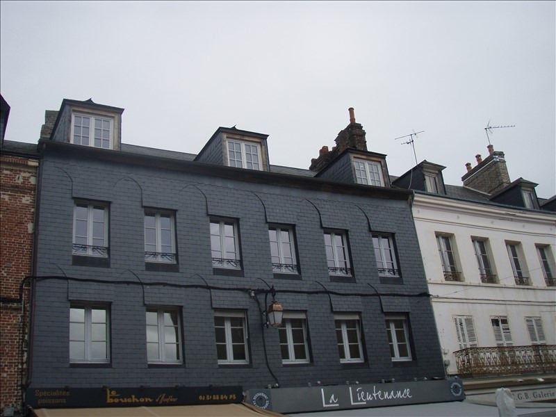 Venta  apartamento Honfleur 174900€ - Fotografía 4