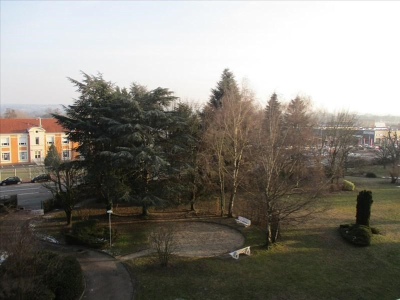 Vente appartement Roanne 96 500€ - Photo 7
