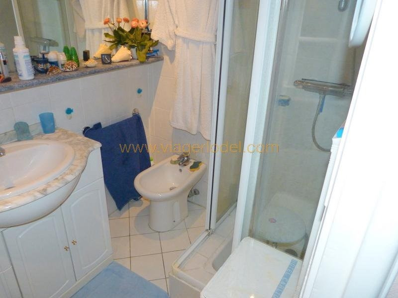 Viager appartement Le cannet 55 000€ - Photo 6