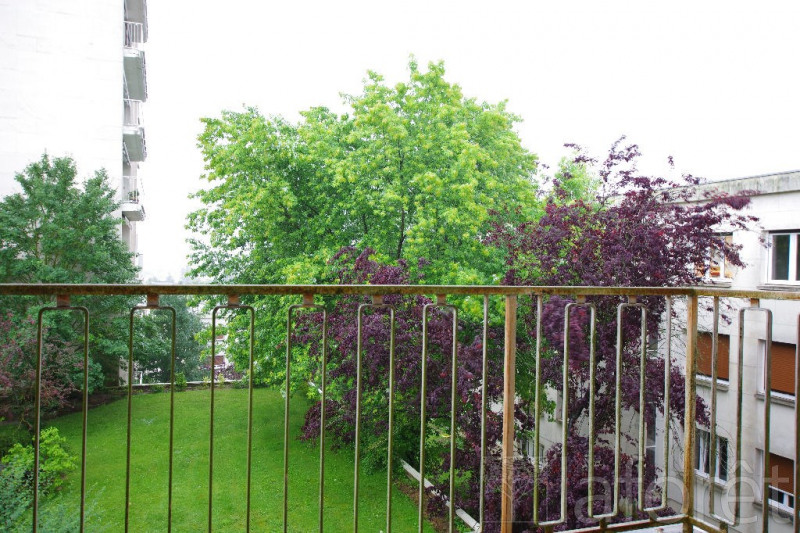 Sale apartment Cholet 118 960€ - Picture 2