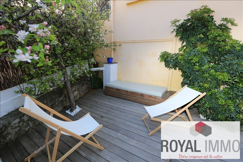 Sale house / villa Toulon 280 000€ - Picture 5