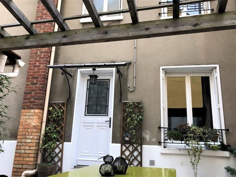 Sale house / villa St leu la foret 289000€ - Picture 1