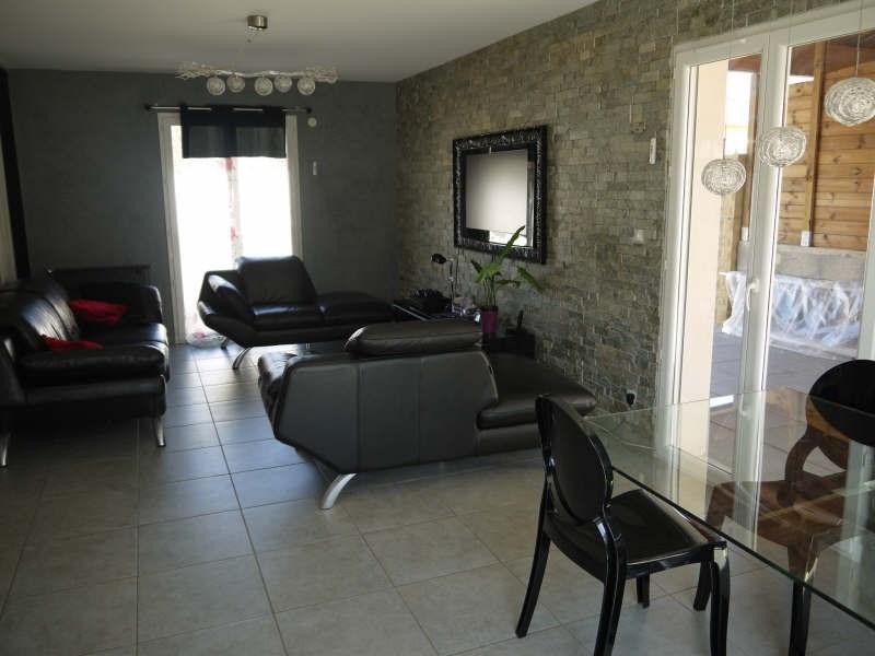 Revenda casa Vienne 245000€ - Fotografia 3