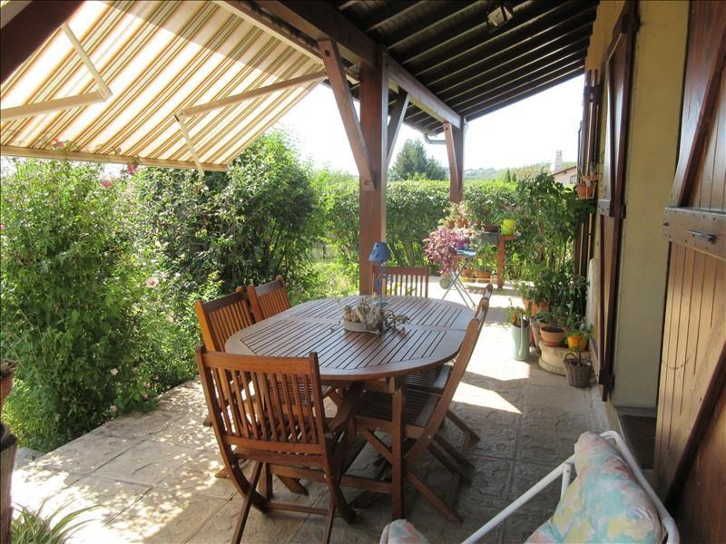 Sale house / villa La murette 280000€ - Picture 4