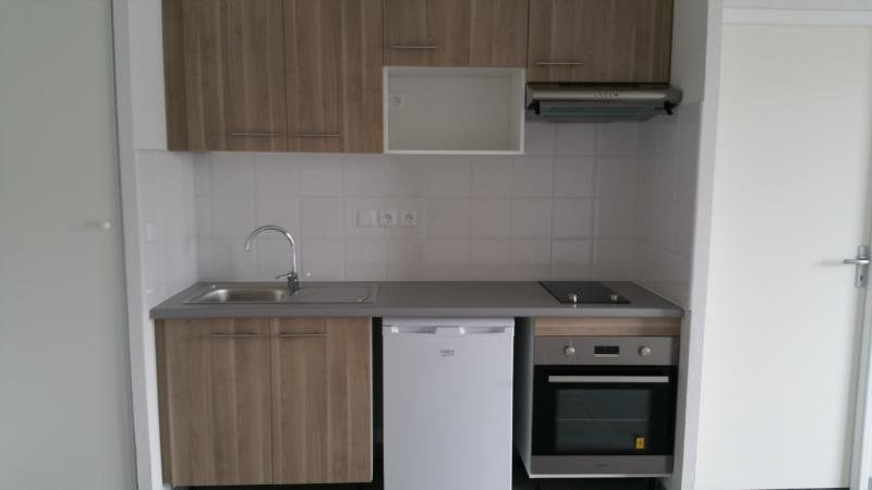 Location appartement Toulouse 723€ CC - Photo 1