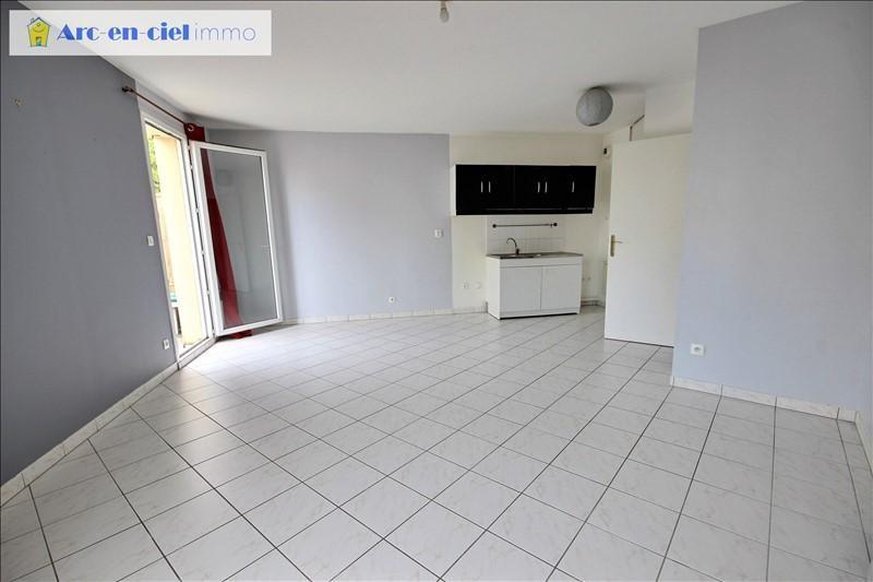 Vendita appartamento Montigny les cormeilles 190000€ - Fotografia 3
