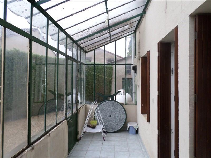 Vente maison / villa Valdivienne 101000€ - Photo 2