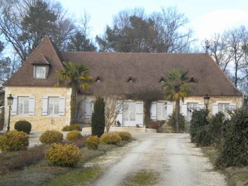 Maison Périgourdine de 6 pièces et un appt, sur 4ha et 10 Uchacq-et-Parentis