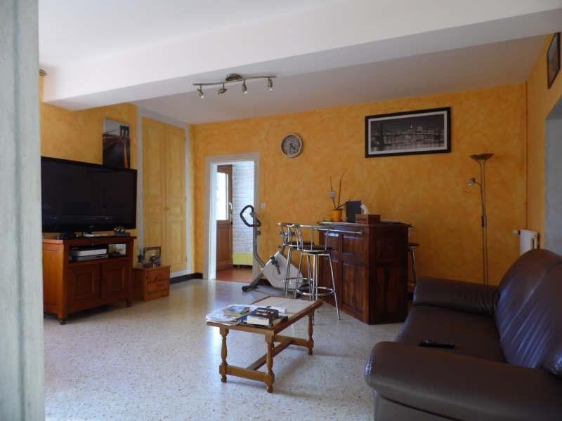 Vente maison / villa Flogny la chapelle 127000€ - Photo 2