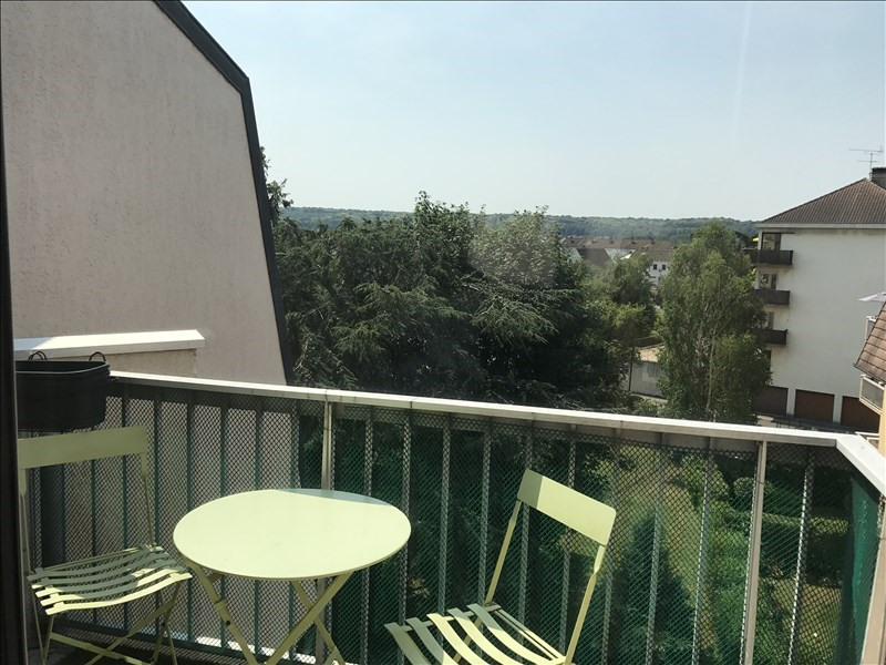 Vente appartement Villepreux 176400€ - Photo 1