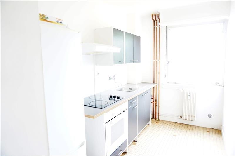Sale apartment Strasbourg 107520€ - Picture 4