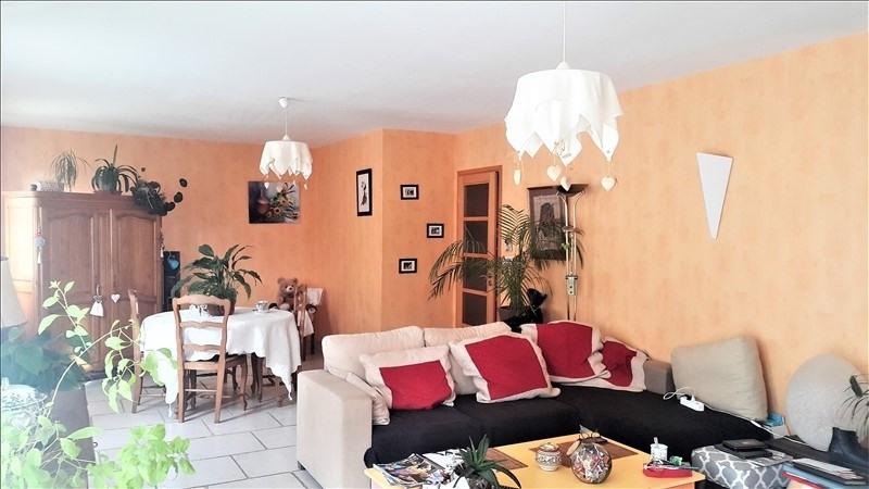 Sale house / villa Vienne en val 179500€ - Picture 5